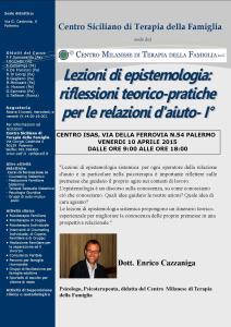 10 APRILE locandina dott. cazzaniga