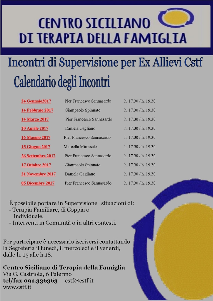 newsletter per supervisione2017 ok
